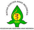 Kolegium Ilmu Kesehatan Anak Indonesia